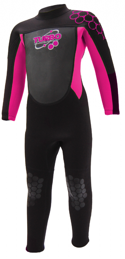 TURBO KIDS 2.5MM FULLSUIT (AGES 10-15)